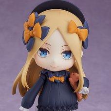 Nendoroid Fate/Grand Order Foreigner/Abigail Williams