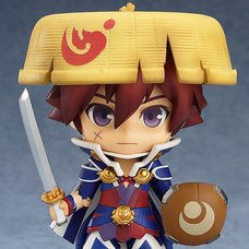 Nendoroid Shiren: Super Movable Edition