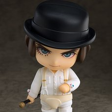 Nendoroid A Clockwork Orange Alex DeLarge