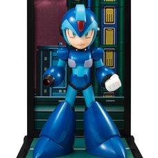 Tamashii Buddies Mega Man X