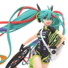 Racing Miku 2016 TeamUKYO Cheer Ver.