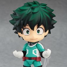 Nendoroid My Hero Academia Izuku Midoriya: Hero's Edition (Re-run)