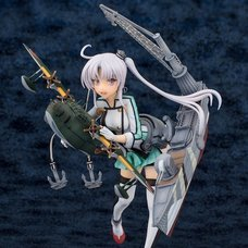 KanColle Akitsushima 1/7 Scale Figure