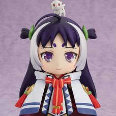 Nendoroid Nobunaga the Fool Himiko
