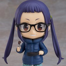 Nendoroid Laid-Back Camp Chiaki Ogaki