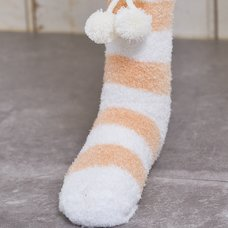 Mafumafu Potato Socks