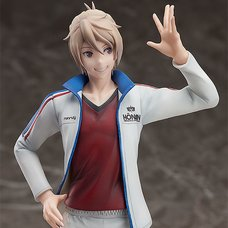 Prince of Stride: Alternative Riku Yagami 1/8 Scale Figure