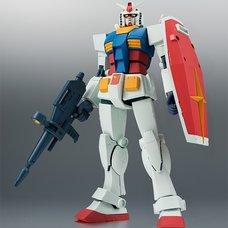 Robot Spirits <Side MS> RX-78-2 Gundam Ver. A.N.I.M.E.