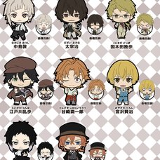 Picktam! Bungo Stray Dogs