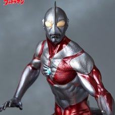 Ultraman Pre-Painted Model Kit