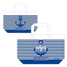 Kagerou Project Ene Vinyl Bag