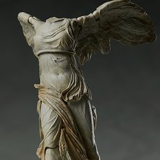 figma The Table Museum: Winged Victory of Samothrace