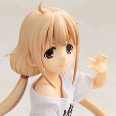 Anzu Futaba 1/8th Scale Figure | Idolmaster Cinderella Girls