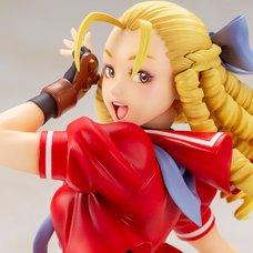 Street Fighter Karin Bishoujo Statue