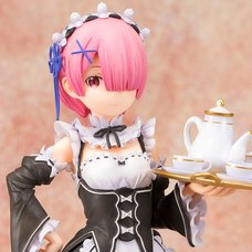 Re:Zero ‐Starting Life in Another World‐ Ram 1/7 Scale Figure