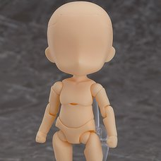 Nendoroid Doll Archetype: Boy (Almond Milk) (Re-run)