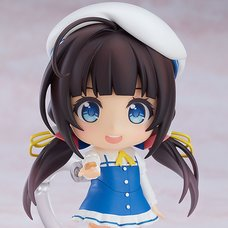 Nendoroid The Ryuo's Work is Never Done! Ai Hinatsuru