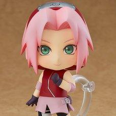 Nendoroid Naruto Shippuden Sakura Haruno