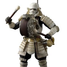 Meishou Movie Realization: Star Wars Taikoyaku Stormtrooper