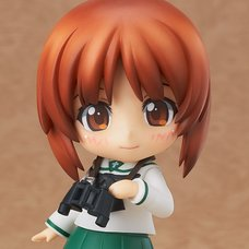 Nendoroid Girls und Panzer Miho Nishizumi (Re-run)