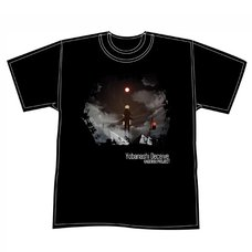 Kagerou Project Night Tales Deceive T-Shirt