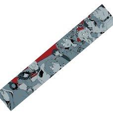 Kagerou Project Microfiber Towel Comiket 85 Ver.