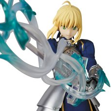 Real Action Heroes Fate/Grand Order Saber/Altria Pendragon Ver. 1.5