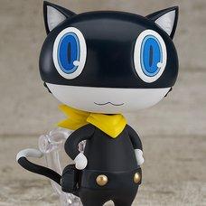 Nendoroid Persona 5 Morgana (Re-run)