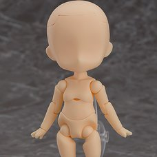 Nendoroid Doll Archetype: Girl (Almond Milk) (Re-run)
