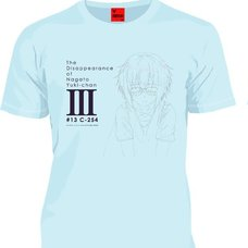181st Single The Disappearance of Nagato Yuki-chan Memorial T-Shirt #13