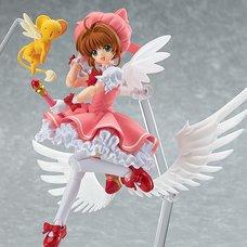 figma Cardcaptor Sakura - Sakura Kinomoto