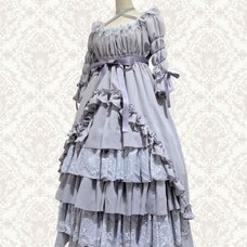 Atelier Pierrot Raine Dress