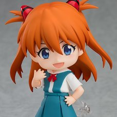 Nendoroid Rebuild of Evangelion Asuka Shikinami Langley