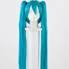 Hatsune Miku Cosplay Wig