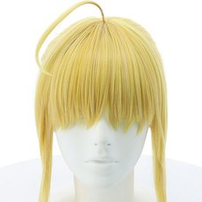 Fate/stay night: Heaven's Feel Saber Cosplay Wig