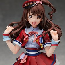The Idolm@ster Cinderella Girls Uzuki Shimamura: New Generations Ver. 1/8 Scale Figure
