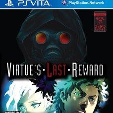 Zero Escape: Virtue's Last Reward (PS Vita)