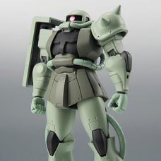 Robot Spirits Mobile Suit Gundam MS-06 Zaku II Mass Production Model Ver. A.N.I.M.E.