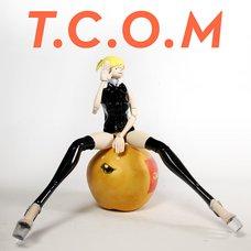 The World of Isobelle Pascha - Agent Isobelle T.C.O.M Doll