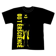 Kagerou Project Outer Science T-Shirt (Black)