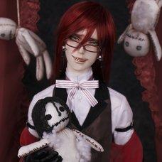 Black Butler: Book of Circus Grelle Sutcliff Cast Doll