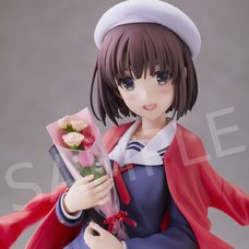 Saekano: How to Raise a Boring Girlfriend Fine Megumi Kato: Graduate Ver. 1/7 Scale Figure