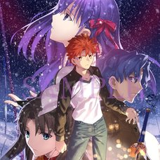 Fate/stay night [Heaven's Feel] I. Presage Flower Limited Edition Blu-ray