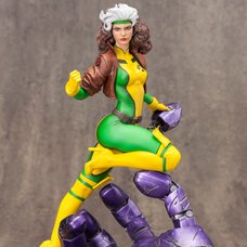 Marvel X-Men Danger Room Sessions Fine Art Statue - Rogue