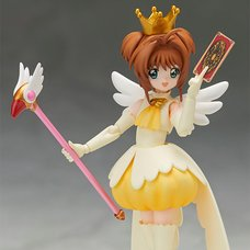 S.H.Figuarts Cardcaptor Sakura - Sakura Kinomoto (Open the Door Ver.)