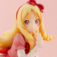 Eromanga Sensei Elf Yamada 1/7 Scale Figure (Re-run)
