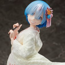 Re:Zero -Starting Life in Another World- Rem: Oniyome 1/7 Scale Figure