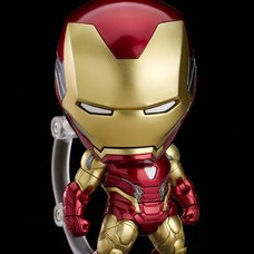 Nendoroid Avengers: Endgame Iron Man Mark 85: Endgame Ver. DX