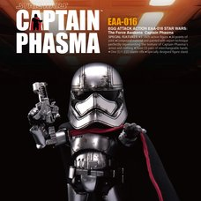 Egg Attack Action No. 16: Star Wars: The Force Awakens - Captain Phasma