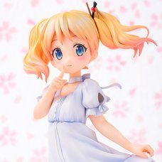 Hello!! Kin-iro Mosaic Alice Cartelet One-Piece Dress Style 1/7 Scale Figure